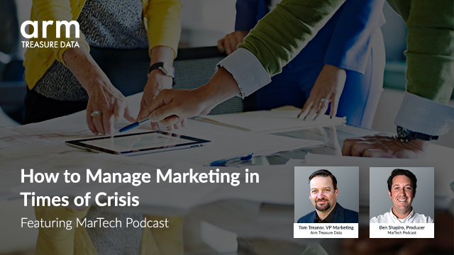 How to Manage Marketing in Times of Crisis