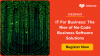 IT For Business: The Rise of No-Code Business Software Solutions