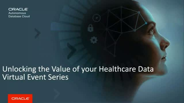 Unlock the Value of Your Data for Healthcare Professionals