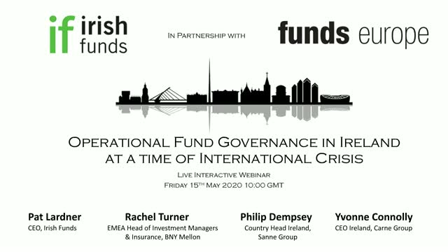 Operational fund governance in Ireland at a time of international crisis