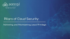 Pillars of Cloud Security: Achieving and Maintaining Least Privilege