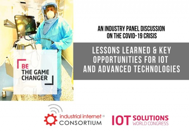 COVID-19 Crisis: Lessons Learned & Key Opportunities for IoT Technologies: # 1