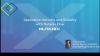 Drive Application Security and Visibility with Nutanix Flow