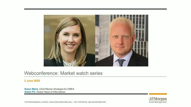Market watch series 12