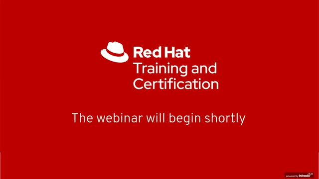 Automate Windows tasks using Ansible automation with Red Hat Training(v2)