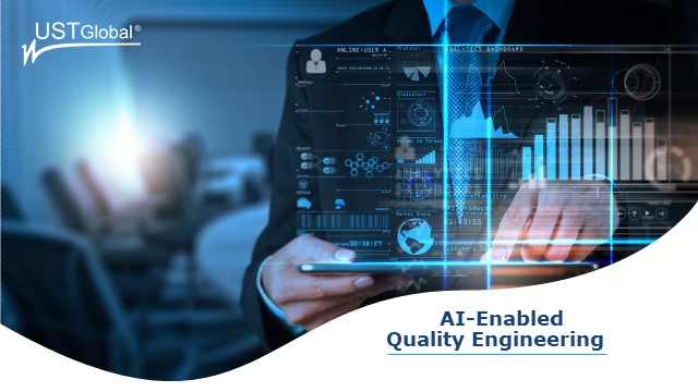 AI-Enabled Quality Engineering