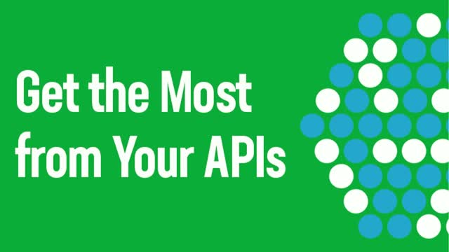 Get the Most from Your APIs with Microservices-Friendly API Management [EMEA]