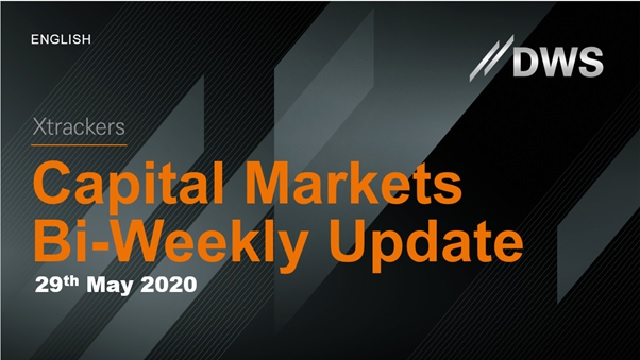 Xtrackers Capital Markets Monthly Update