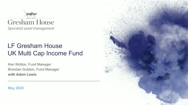 LF Gresham House Multi Cap Income Fund - Why outperformance pays dividends