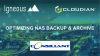 Optimize Your Data and Crush Storage Costs with Cloudian, Igneous, & Consiliant