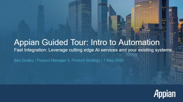 Fast Integration: Leverage Cutting Edge AI Services and your Existing Systems