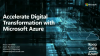Secure Your Digital Transformation Journey with Thales and Microsoft