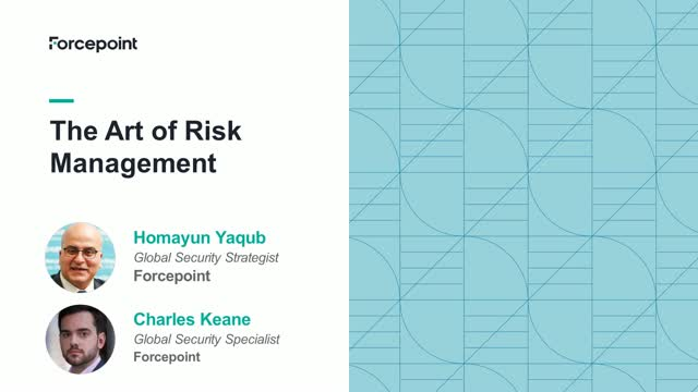 Risk Management - Managing Conduct Risk in Evolving Work Environments