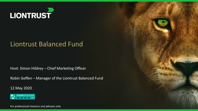 Liontrust Views - Update on the Liontrust Balanced Fund