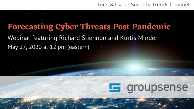 Forecasting Cyber Threats Post Pandemic