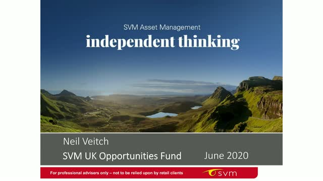 SVM UK Opportunities Fund