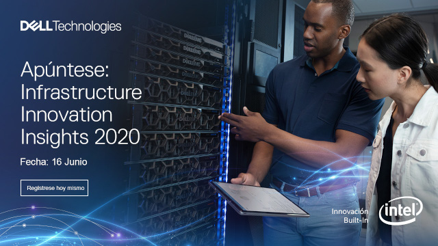 Infrastructure Innovation Insights 2020