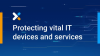 Protecting vital IT assets with Privileged Access Management