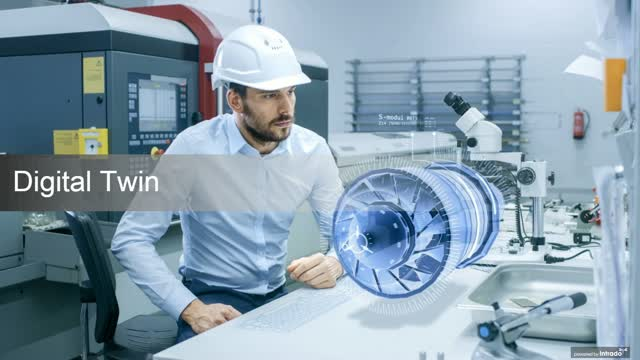New Approaches to Beat Your Competition With the Digital Twin