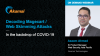 Decoding Magecart/Web Skimming Attacks in the backdrop of COVID-19