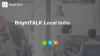 BrightTALK Local India: Driving demand during a pandemic