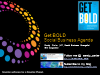 Get Bold! Creating a Social Business Agenda!
