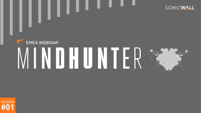 MINDHUNTER #1 - Social Engineering: The Threat Is Coming From Inside The House