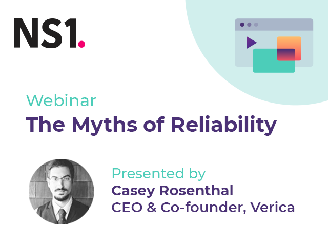 The Myths of Reliability