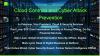 Cloud Controls and Cyber Attack Prevention