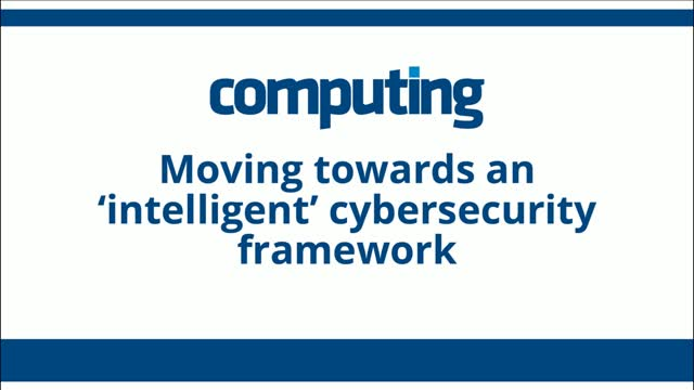 Moving Towards an 'Intelligent' Security Approach