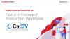 Fast and Foolproof Production Workflows with CatDV