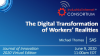 The Digital Transformation of Workers' Realities