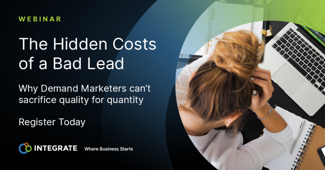 The Hidden Costs of a Bad Lead