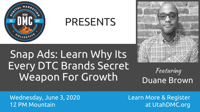 Snap Ads: Learn Why Its Every DTC Brands Secret Weapon For Growth