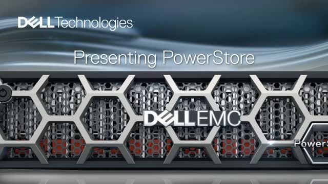 UK PowerStore Special Launch Broadcast