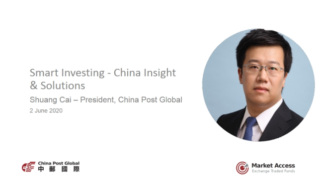 Smart Investing - China Insight & Investment Solutions