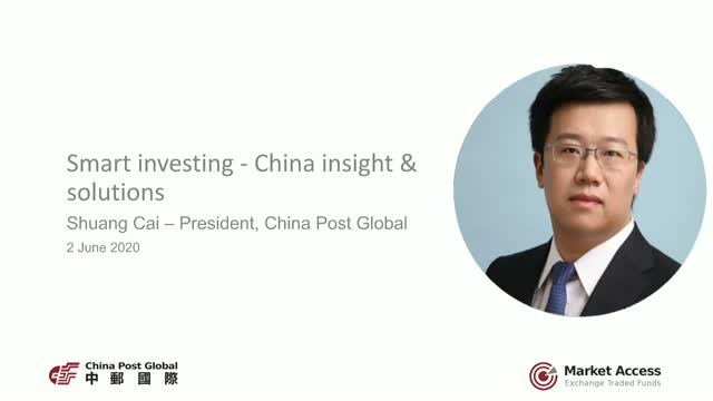 Smart Investing - China Insight & Solutions