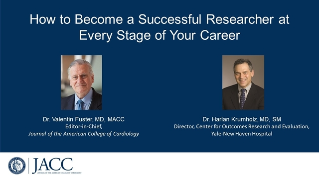 How to Become a Successful Researcher At Every Stage of Your Career