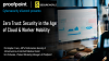 Zero Trust - Security in the Age of Cloud and Worker Mobility