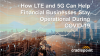 How LTE and 5G Can Help Financial Businesses Stay Operational During COVID-19
