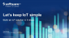 #4 Performing analytics and actions - Cumulocity IoT