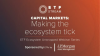 Capital markets: Making the ecosystem tick