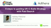 6 steps to guiding UK C-Suite Strategy with Paid Search
