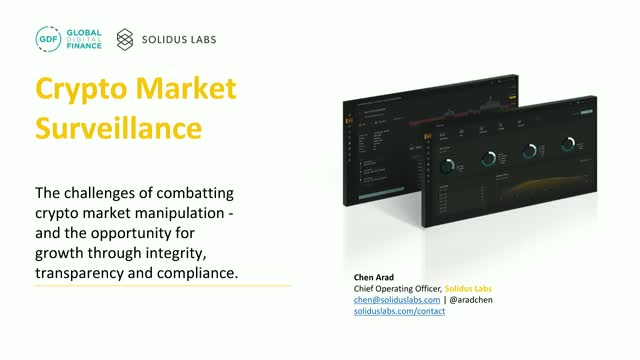 Crypto Market Surveillance: Next Stage in Crypto Compliance, Integrity & Growth