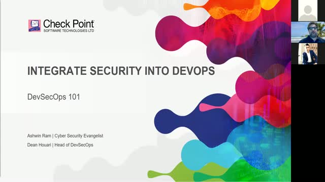 Best Practices for Integrating Security and DevOps
