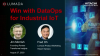 Win with DataOps for Industrial IoT
