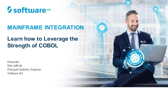 Learn How to Leverage the Strength of COBOL