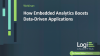How Embedded Analytics Boosts Data-Driven Applications