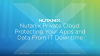 Nutanix Business Continuity Solutions Protect your Apps + Data From IT Downtime