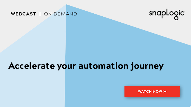 Enterprise Automation Demo: Data, Application, and API Integration